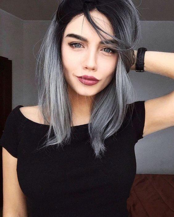 capelli ombré