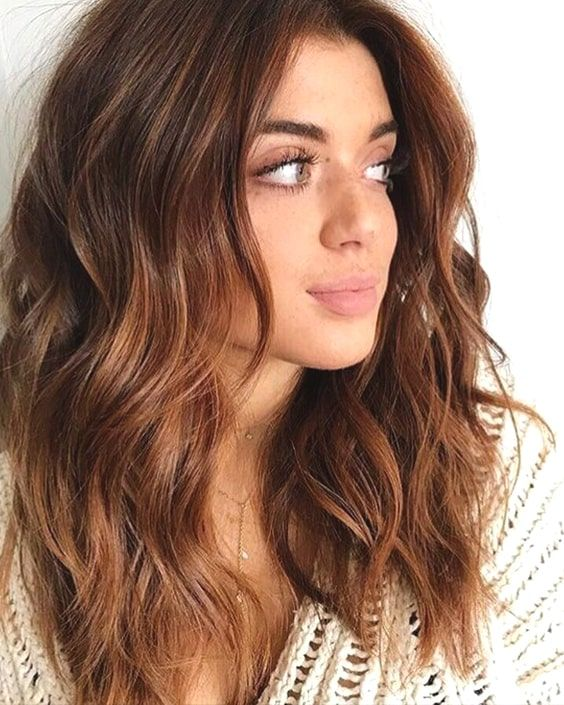 terracotta hair