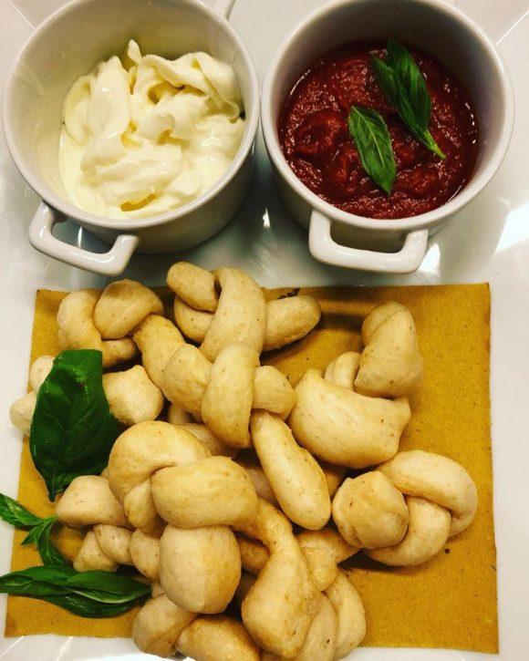 cucina napoletana a milano