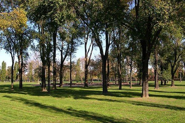 migliori parchi di milano