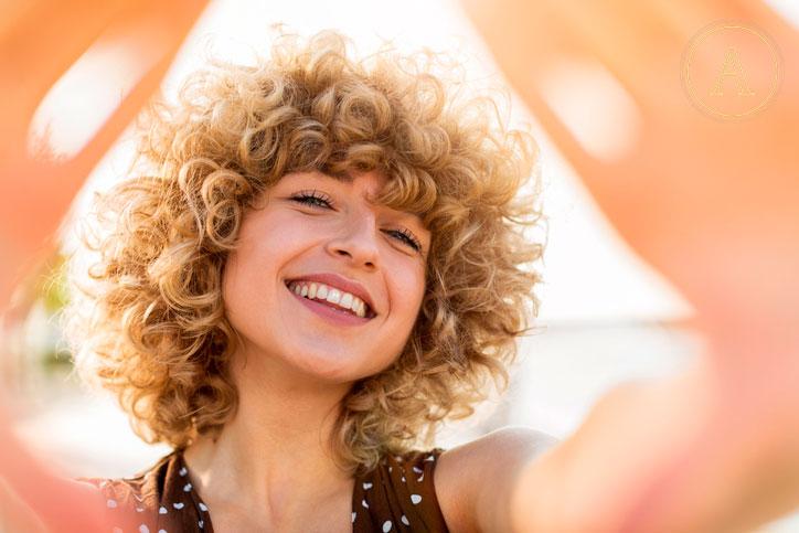 migliori tagli capelli ricci