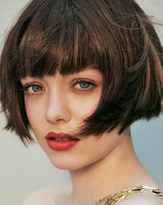 migliori tagli capelli fini