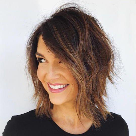 tagli capelli folti