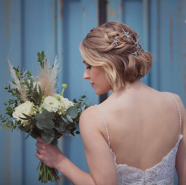 acconciature matrimonio per spose e invitate