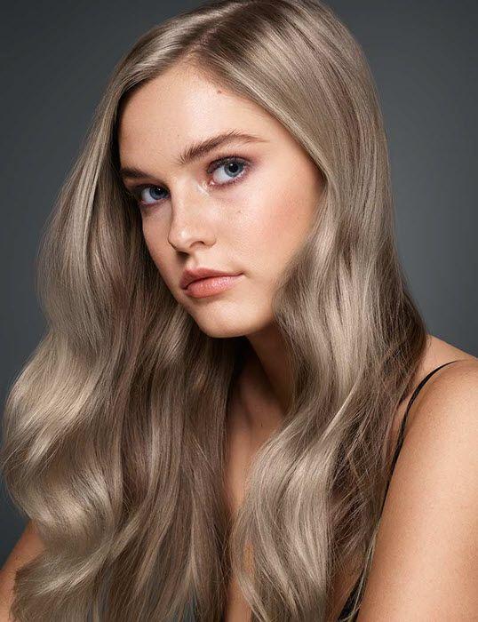 Biondo Cenere 2019 Arriva La Colorazione Mushroom Blonde