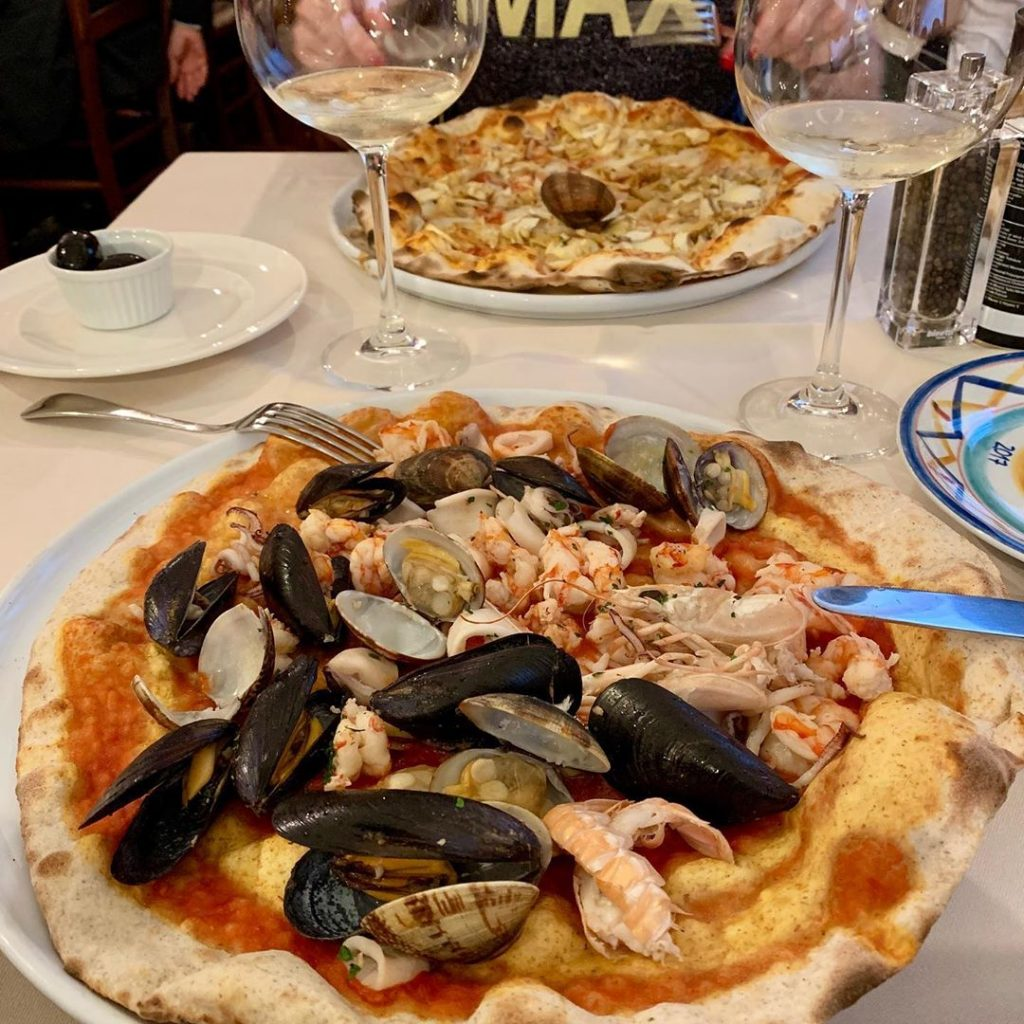 cena gourmet milano