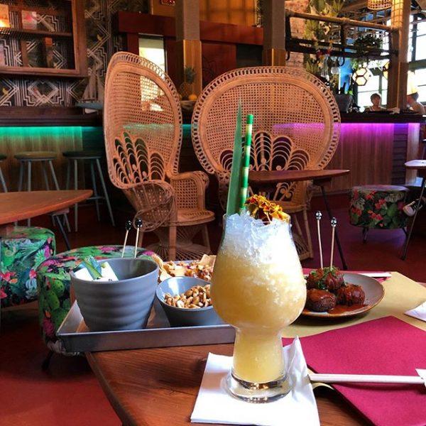 nuovi ristoranti a milano estate