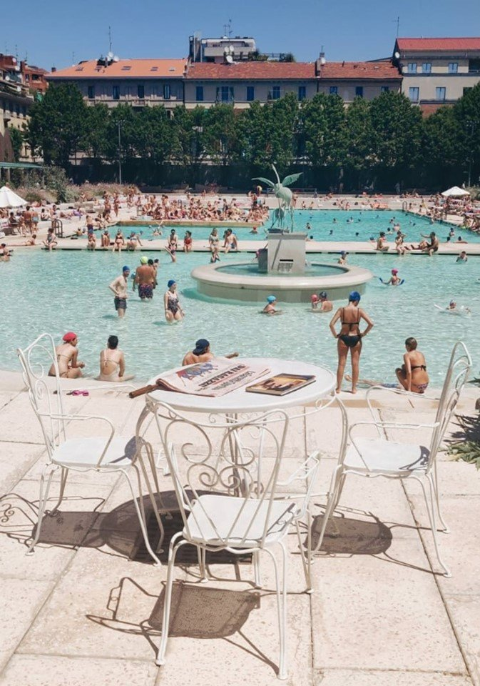 piscine milano estate 2020
