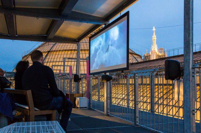 cinema aperto milano agosto