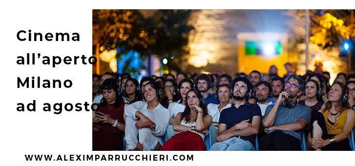 cinema aperto milano