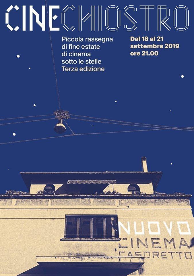 eventi milano settembre 2019