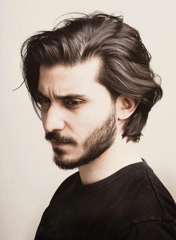 capelli uomo autunno 2019