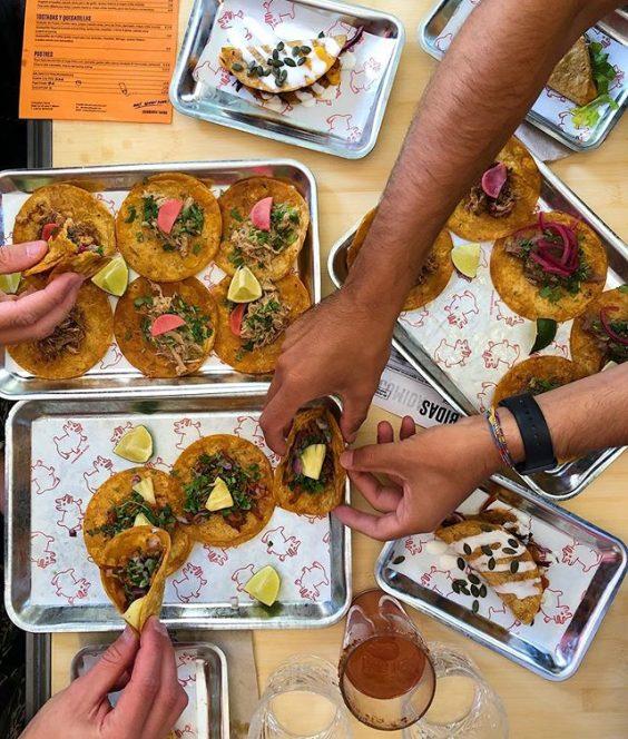 ristoranti milano ottobre 2019