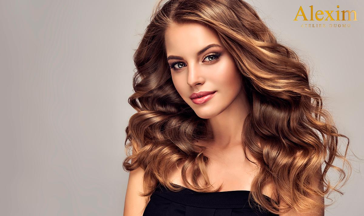 come proteggere i capelli dal freddo in autunno