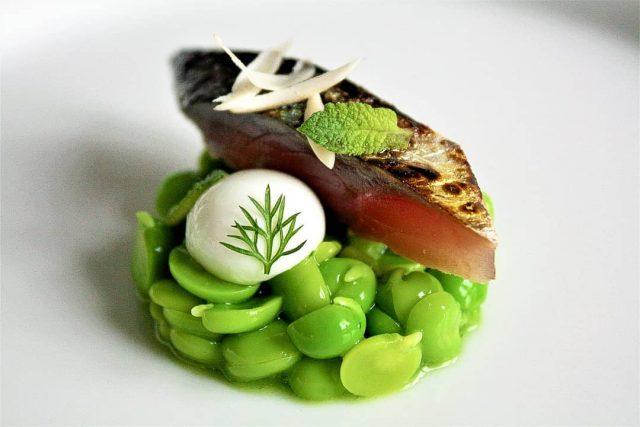 ristoranti gourmet Milano