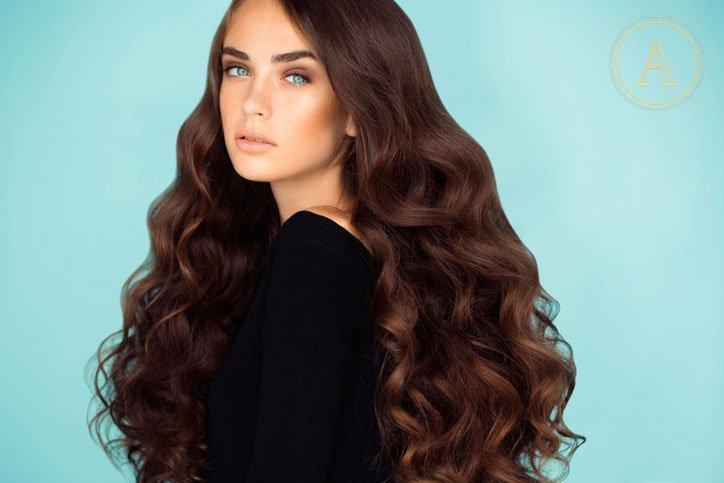 migliori prodotti per capelli mossi