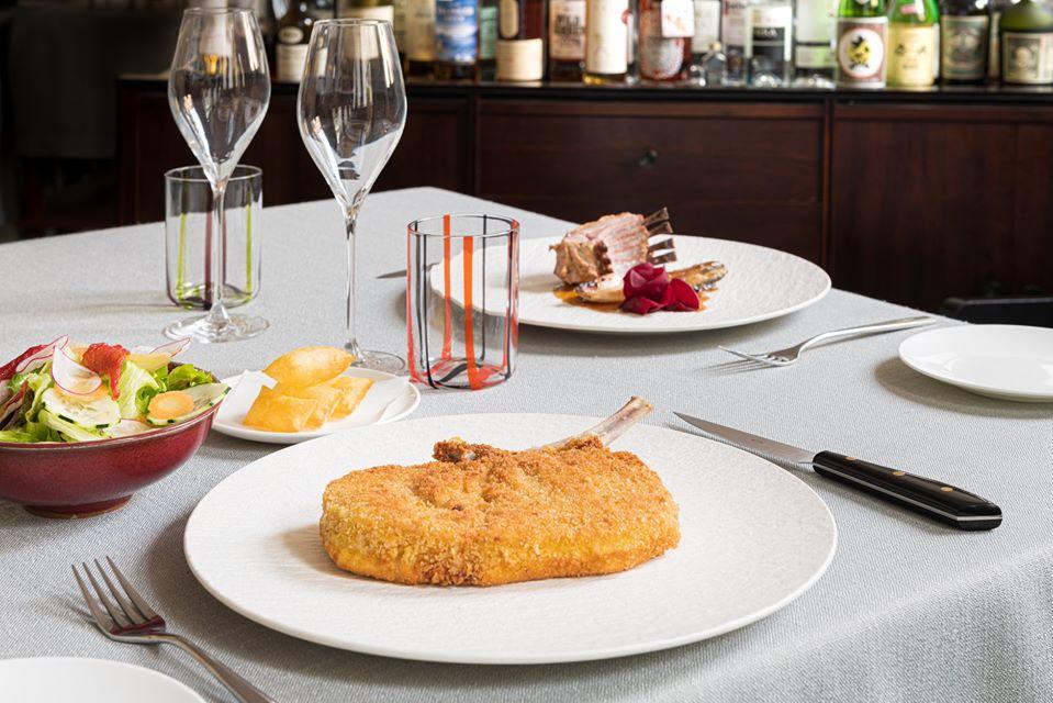 ristoranti aperti a milano Natale 2019