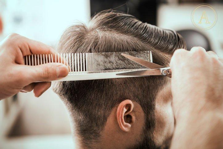 tendenze capelli uomo 2020