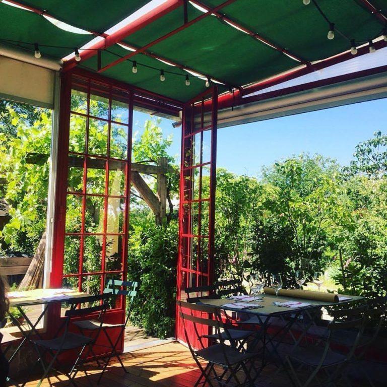 ristoranti all'aperto milano