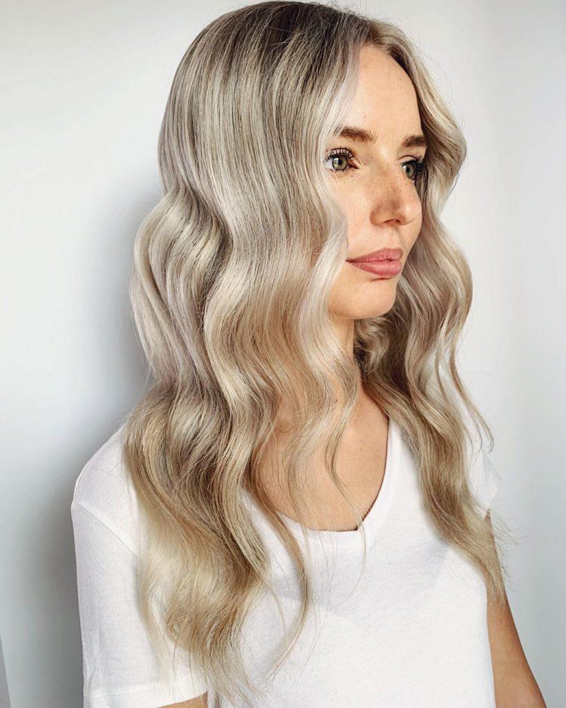 tendenze capelli biondi 2020