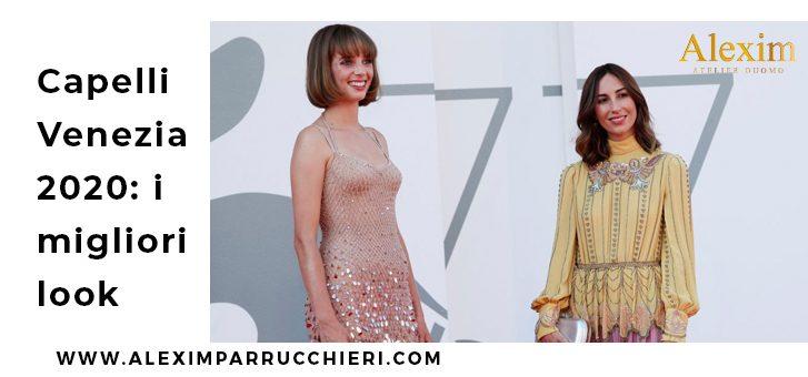 capelli venezia 2020