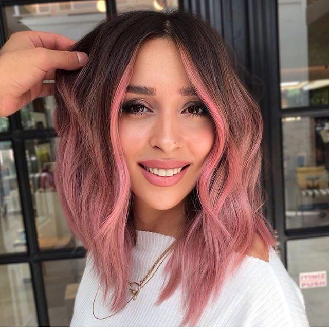 colore capelli autunno 2020