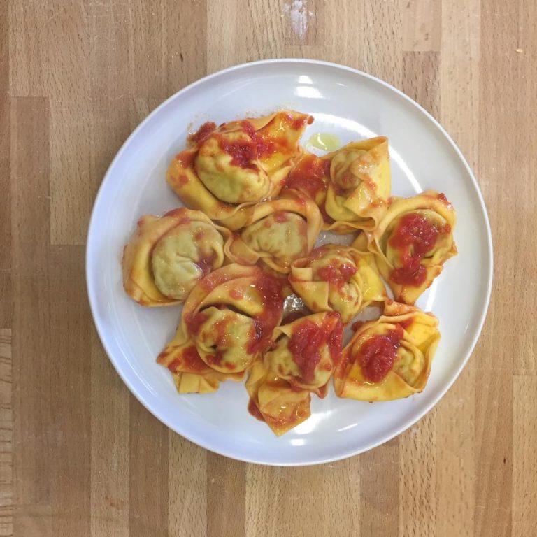 migliore pasta fresca milano