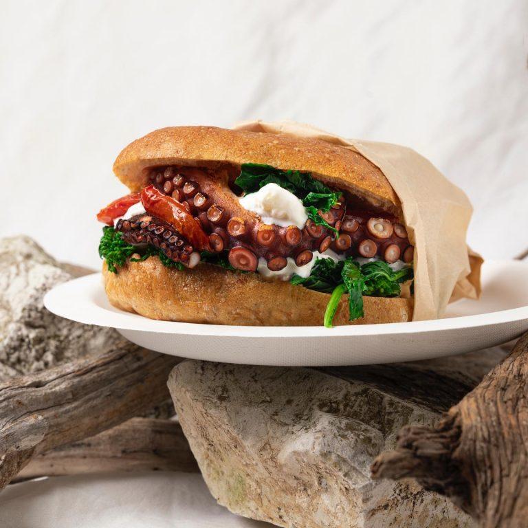 street food milano 2020