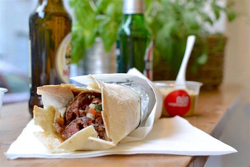 street food milano