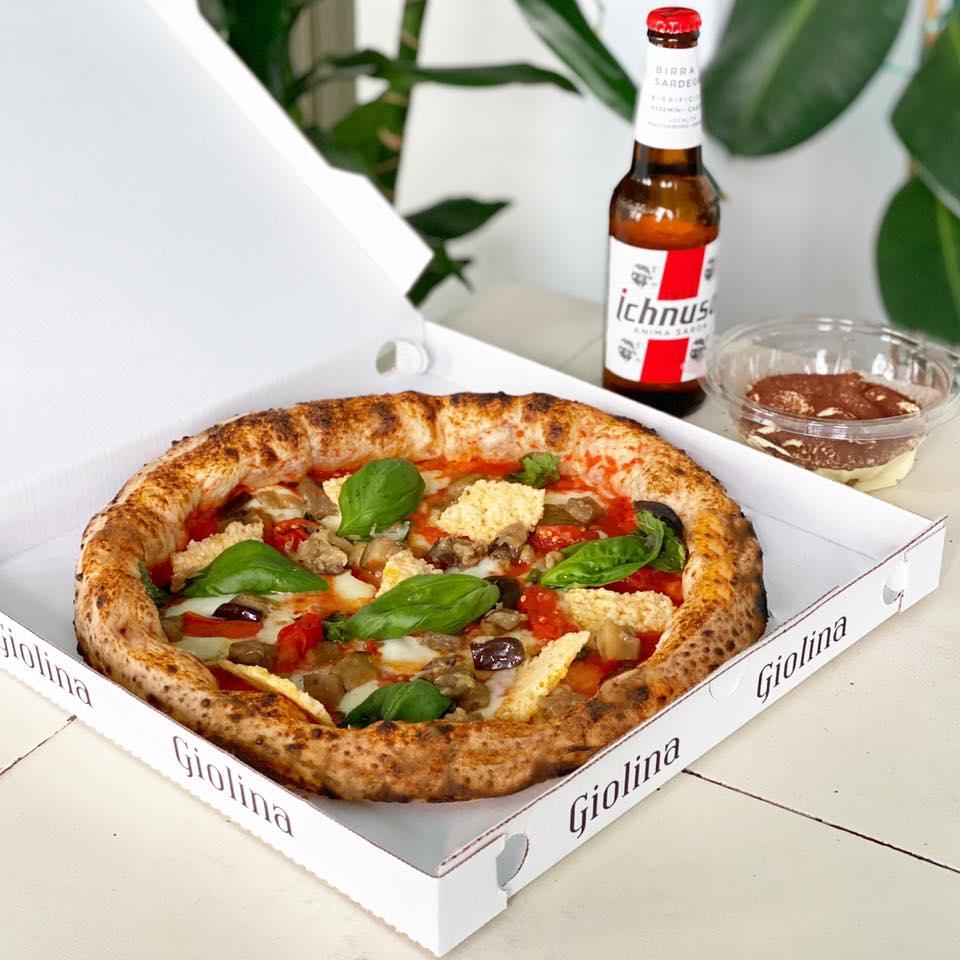 migliori pizzerie a domicilio Milano