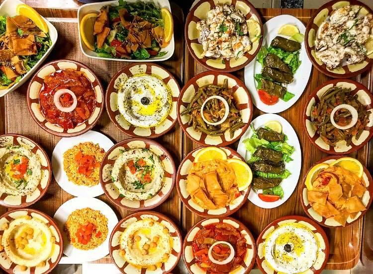 ristoranti etnici a domicilio milano