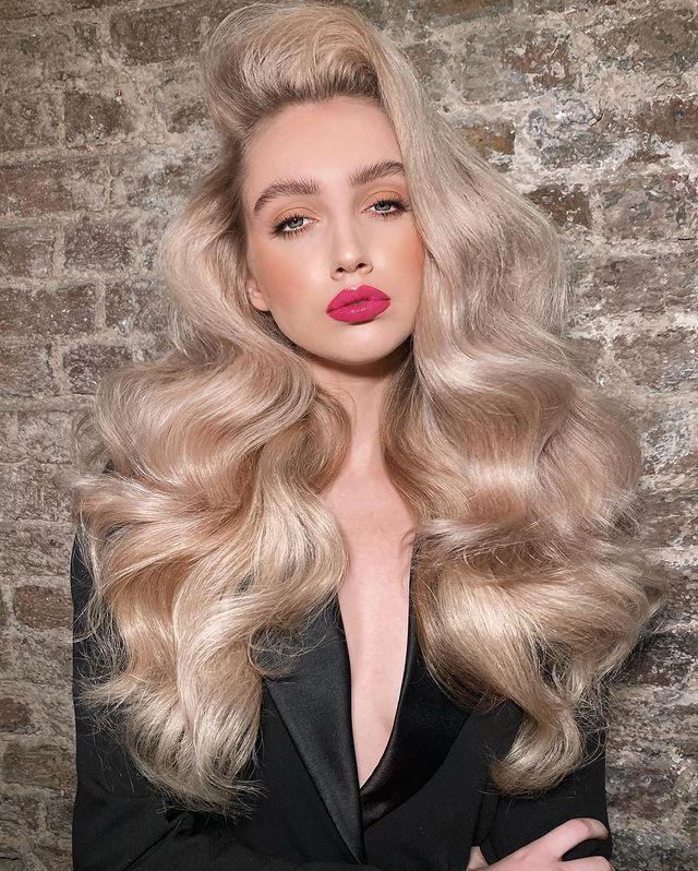 capelli mossi inverno 2021