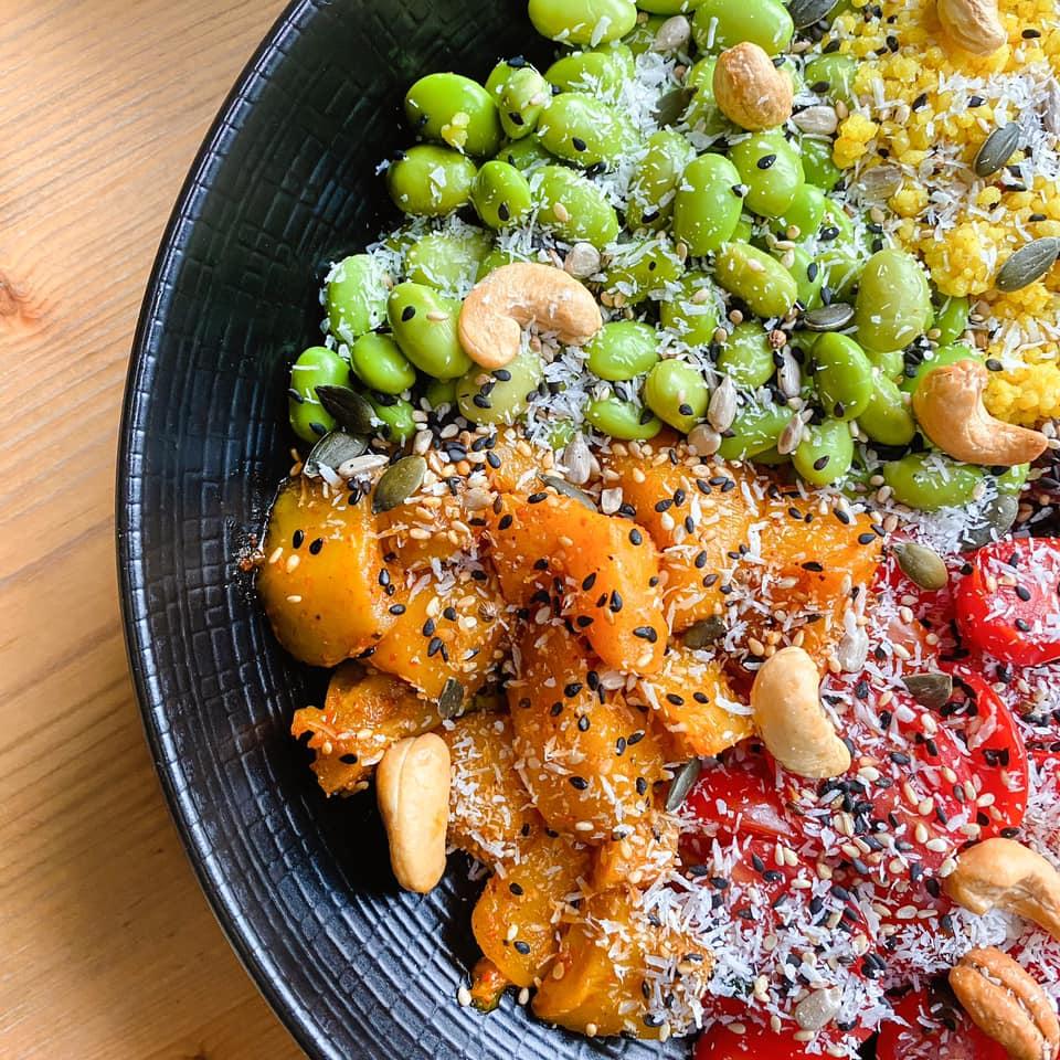 ristoranti healthy a domicilio a milano