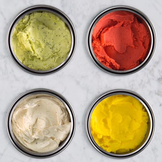 gelaterie artigianali domicilio milano
