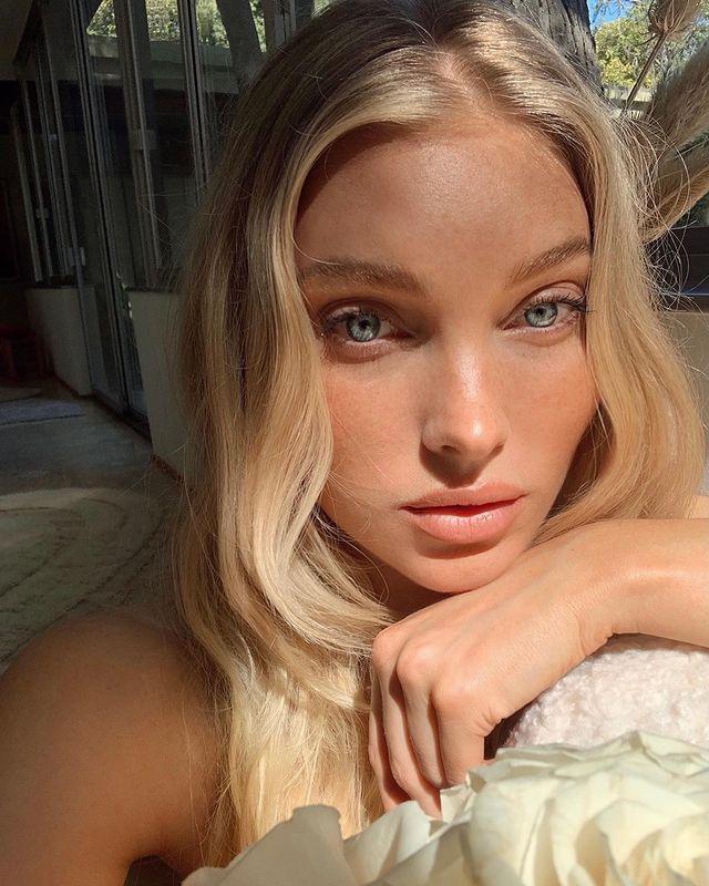 biondo brillante bright blonde