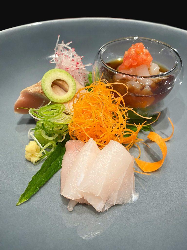 migliori ristoranti giapponesi milano